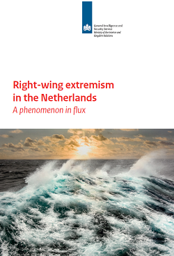 Cover publication: Right-wing extremism in the Netherlands, a phenomenon in flux
